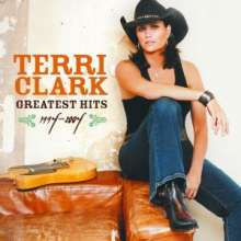 Terri Clark: Greatest Hits, CD
