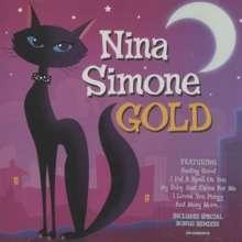 Nina Simone (1933-2003): Gold, 2 CDs