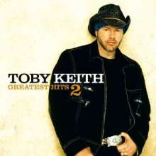 Toby Keith: Greatest Hits Vol.2, CD