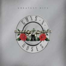 Guns N' Roses: Greatest Hits, CD