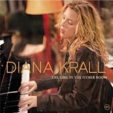 Diana Krall (geb. 1964): The Girl In The Other Room, CD