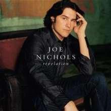 Joe Nichols: Revelation, CD