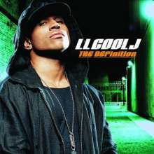 L. L.Cool J: The DEFinition, CD