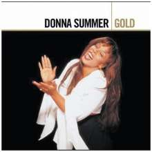 Donna Summer: Gold, 2 CDs