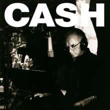 Johnny Cash: American V - A Hundred Highways, CD