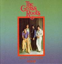 The Grass Roots: Leaving It All Behind, CD