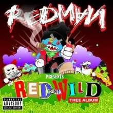 Redman: Red Gone Wild: Thee Album, CD