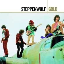 Steppenwolf: Gold - Definitive Collection, 2 CDs