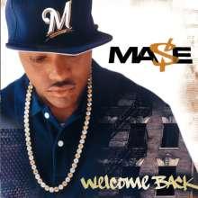 Mase: Welcome Back, CD