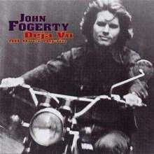John Fogerty: Deja Vu All Over Again, CD
