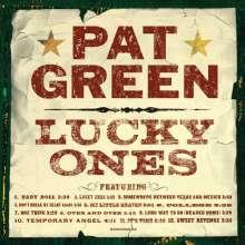 Pat Green: Lucky Ones, CD