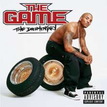 The Game: The Documentary, CD