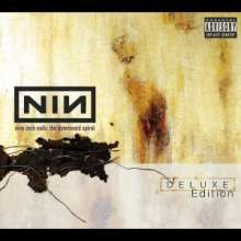 Nine Inch Nails: The Downward Spiral - Deluxe Edition, 2 SACDs