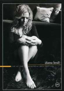 Diana Krall (geb. 1964): Live At The Montreal Jazz Festival 2004, DVD