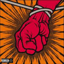 Metallica: St. Anger, CD