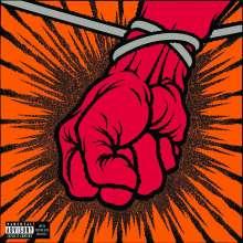 Metallica: St. Anger (180g), 2 LPs