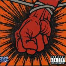 Metallica: St.Anger, CD