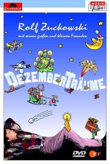 Rolf Zuckowski - Dezemberträume, DVD