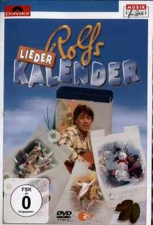 Rolfs Liederkalender, DVD