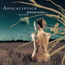 Apocalyptica: Reflections (Revised Version) - Limited Edition, 1 CD und 1 DVD