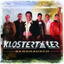 Klostertaler: Bergrausch, CD