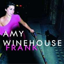 Amy Winehouse: Frank, CD
