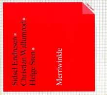 Sidsel Endresen (geb. 1952): Merriwinkle, CD