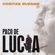 Paco de Lucia (1947-2014): Cositas Buenas, CD
