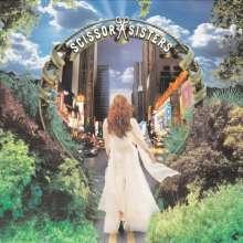 Scissor Sisters: Scissor Sisters, CD