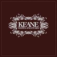 Keane: Hopes And Fears, CD