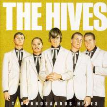 The Hives: Tyrannosaurus Hives, CD
