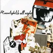 Razorlight: Up All Night, CD