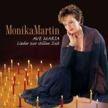 Monika Martin: Ave Maria - Lieder zur stillen Zeit, CD