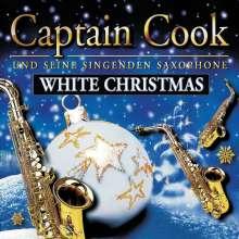 Captain Cook & Seine Singenden Saxophone: White Christmas, CD