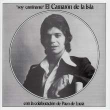 Camaron: Soy Caminante, CD