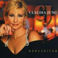 Claudia Jung: Herzzeiten, CD