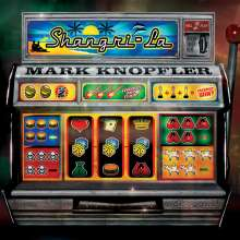 Mark Knopfler: Shangri-La, SACD