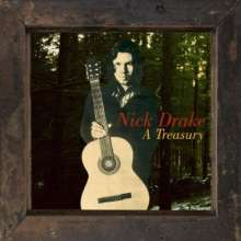 Nick Drake: A Treasury - The Best Of Nick Drake, Super Audio CD