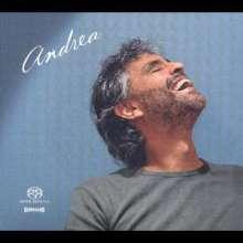 Andrea Bocelli: Andrea (Limited Edition), SACD