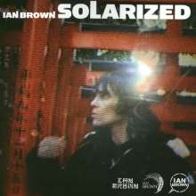 Ian Brown: Solarized (Can), CD