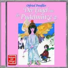 Der Engel mit der Pudelmütze, 1 Audio-CD. Tl.2, CD
