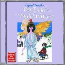 Otfried Preußler: Der Engel mit der Pudelmütze, 1 Audio-CD. Tl.3, CD