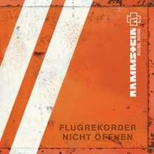 Rammstein: Reise, Reise, CD