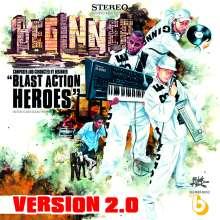 Beginner: Blast Action Heroes - Version 2, 2 CDs