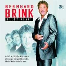 Bernhard Brink: Alles klar!, 3 CDs