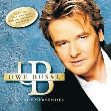 Uwe Busse: Kleine Sommersünden, CD