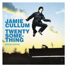 Jamie Cullum (geb. 1979): Twentysomething (Special Edition), CD