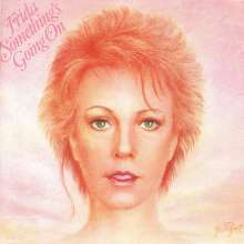 "Anni-Frid Lyngstad (aka ""Frida"" of Abba): Something's Going On, CD"