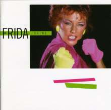 "Anni-Frid Lyngstad (aka ""Frida"" of Abba): Shine, CD"