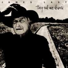 James Last: They Call Me Hansi, CD